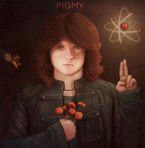 Pigmy – Miniaturas -  Precio: 25€