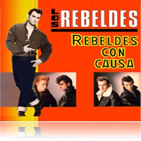 Rebeldes - Precio: 15€