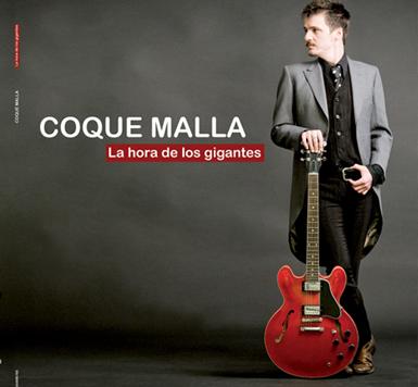 Coque Malla -  Precio: 20€