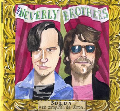 The Neverly Brothers -  Precio: 20€