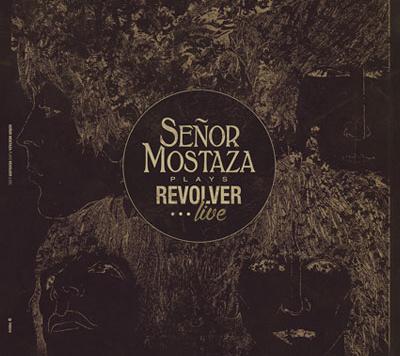 Señor Mostaza -  Precio: 18€