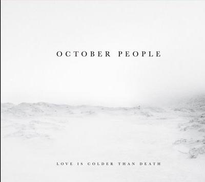 October People -  Precio: 18€