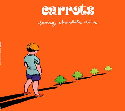 Carrots -  Precio: 22€