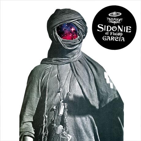 Sidonie - El Fluido Garcia - Precio: 25 €