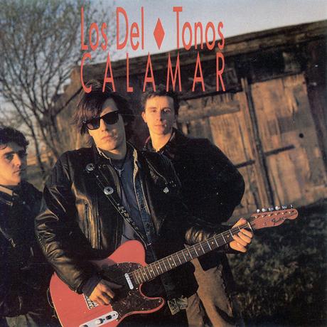 Los Deltonos - Calamar - Precio 18 €